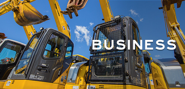 business | MYANMAR KINAN CONSTRUCTION MACHINERY RENTAL SERVICE